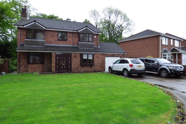 Thumbnail Detached house for sale in Maltby Court, Lees, Oldham