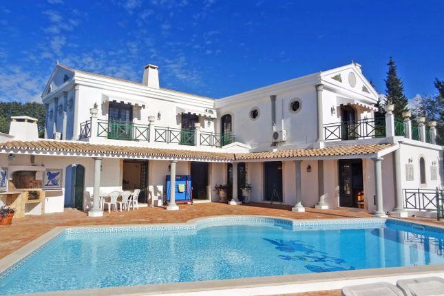 5 bed villa for sale in Paderne, Albufeira, Portugal