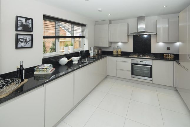 """Thumbnail Detached house for sale in """"The Langdale - Plot 95"""" at Hyde End Road, Spencers Wood, Reading"""