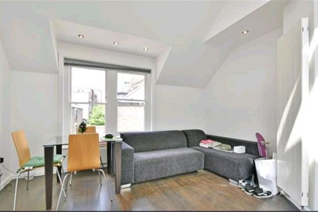 Thumbnail Property to rent in Wentworth Street, Aldgate, London
