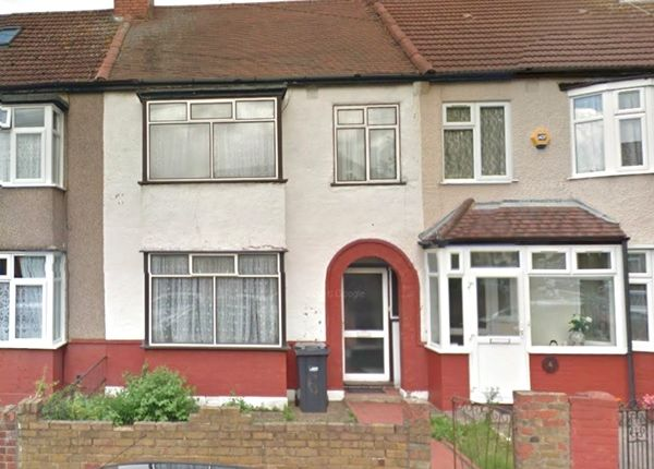 Thumbnail Terraced house to rent in Alma Road, Southall