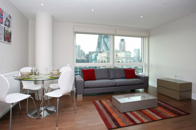 Thumbnail Flat for sale in Crawford Building, Whitechapel High Street