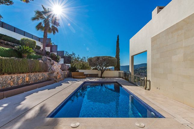 5 bed villa for sale in Son Vida, Mallorca, Balearic Islands