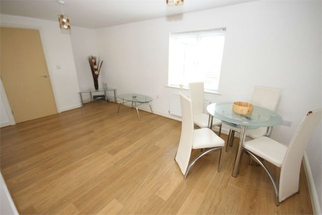 1 bed flat for sale in Maltby Close, St Helens WA9