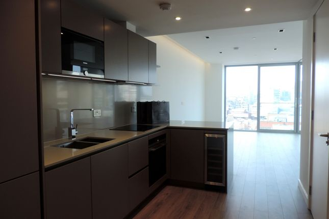 Thumbnail Flat to rent in Cashmere House 37 Leman Street, Aldgate