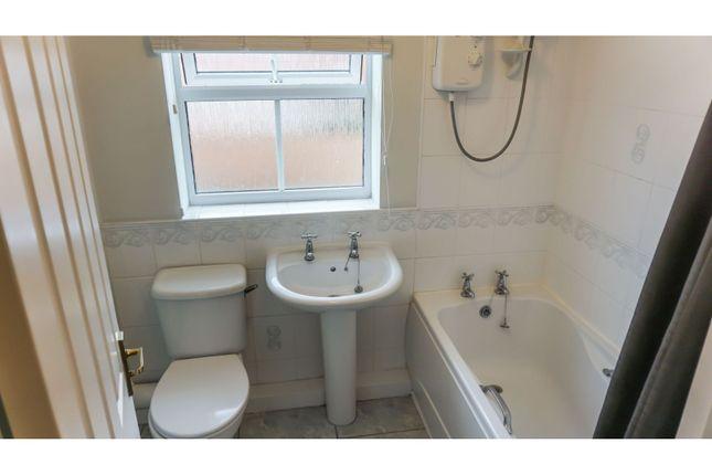 Bathroom of Maple Leaf Drive, Birmingham B37