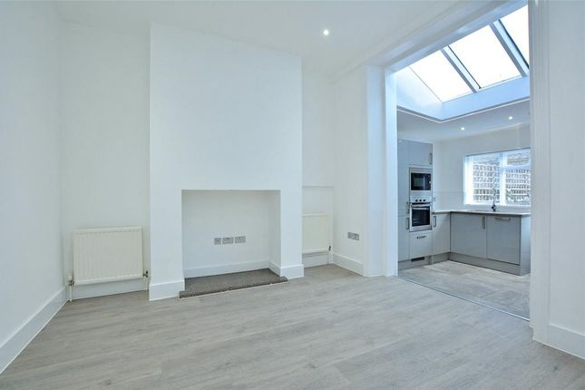 Flat for sale in Gascony Avenue, West Hampstead