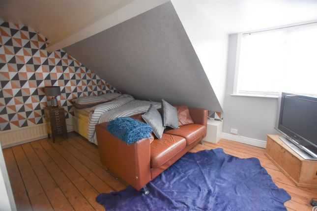Bedroom Four of Dulverton Road, Leicester LE3