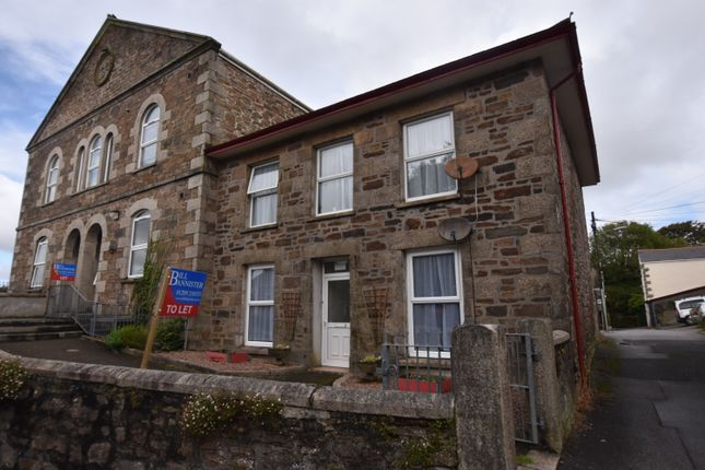 Thumbnail Flat to rent in Treruffe Hill, Redruth