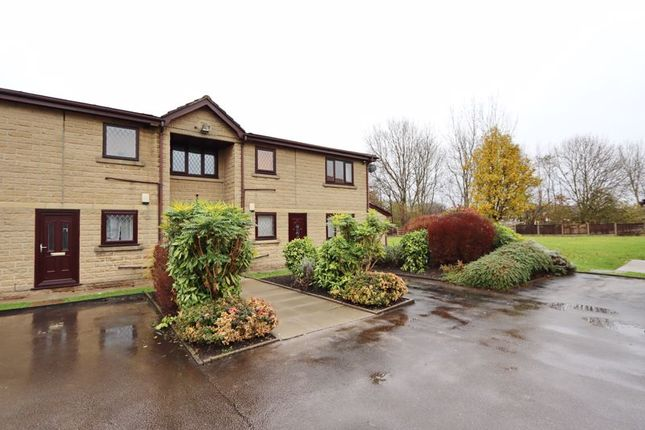 1 bed flat to rent in Ashworth Street, Radcliffe, Manchester M26