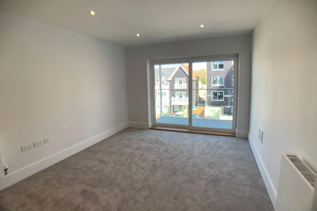 1 bed flat to rent in Sunapee Road, Reading RG2