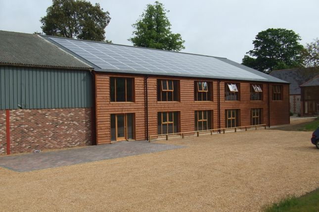 Thumbnail Office to let in Chilgrove Park Road, Chilgrove, Chichester