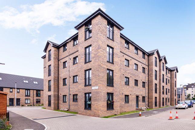 Thumbnail 2 bed flat for sale in 21 Stanwell Street, Bonnington, Edinburgh