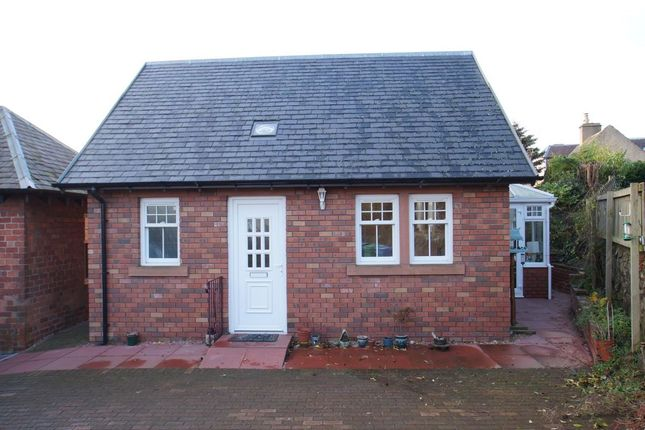 Thumbnail Bungalow to rent in Old School House Durie Place, Windygates, Leven