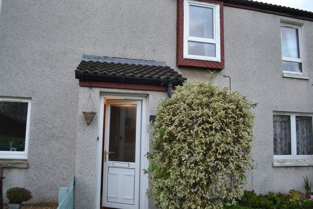 Thumbnail Terraced house to rent in Springfield, Edinburgh