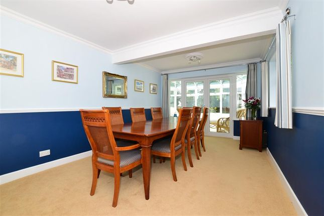 Dining Room of Fairview Road, Istead Rise, Kent DA13