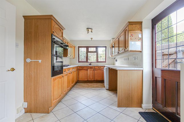 Kitchen of Fairway Drive, Burnham-On-Crouch CM0