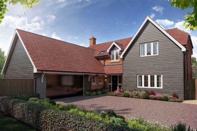 Thumbnail Property for sale in Pottersheath Road, Welwyn, Hertfordshire