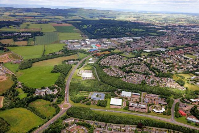 Thumbnail Industrial for sale in South Road, Dundee