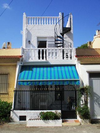 Thumbnail Terraced house for sale in Urbanización La Marina, Costa Blanca South, Costa Blanca, Valencia, Spain