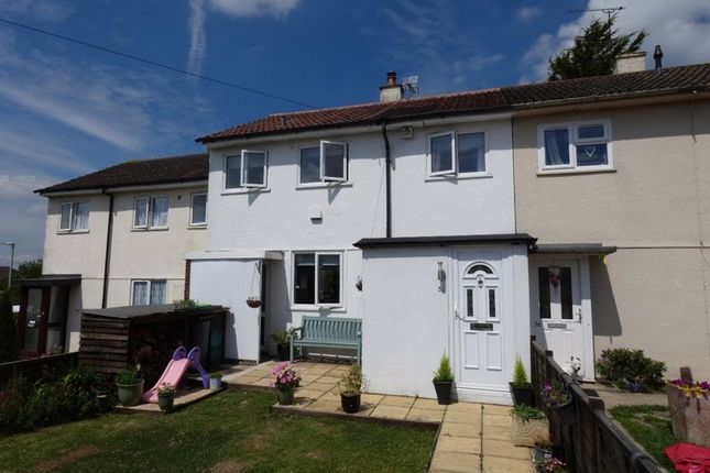 Thumbnail Terraced house for sale in Bourton Road, Tuffley, Gloucester