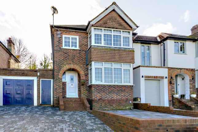 Detached house for sale in Beechcroft Drive, Guildford