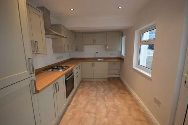 Thumbnail Detached house to rent in Parfitt Terrace, Pontnewydd, Cwmbran