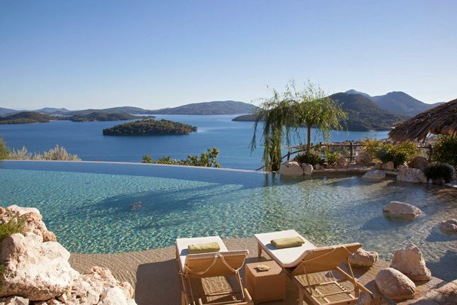 Thumbnail Villa for sale in Lefkada, 310 80, Greece
