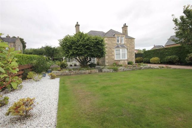 Thumbnail Detached house for sale in Pluscarden Road, Elgin