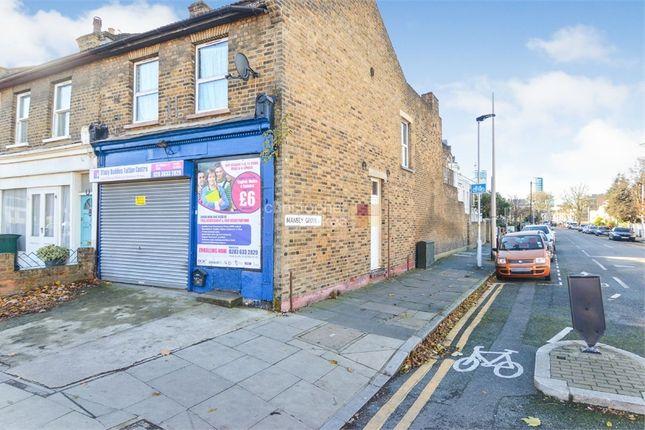 Thumbnail Land for sale in Water Lane, London