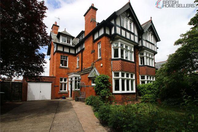 Thumbnail Semi-detached house for sale in St. Aidans Road, Carlisle
