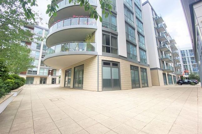 Thumbnail Office for sale in Burgoyne House, Great West Quarter, Great West Road, Brentford