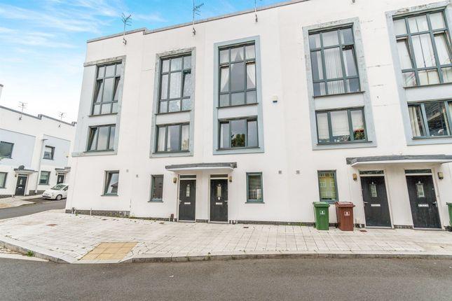 Thumbnail Terraced house for sale in Pembroke Lane, Plymouth