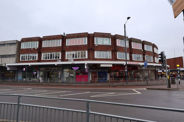 Thumbnail Studio to rent in Greyfriars Chambers, Bedford, Bedfordshire