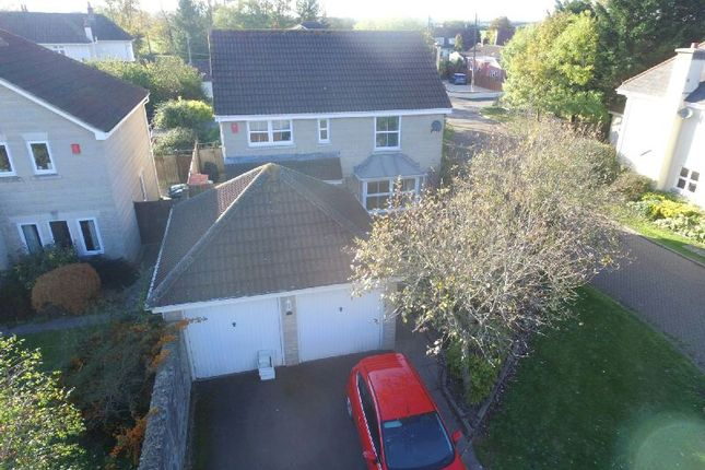 Thumbnail Detached house for sale in Blackthorn Close, Biddisham, Axbridge