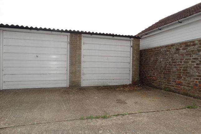 Parking/garage for sale in Franklin Road, Worthing