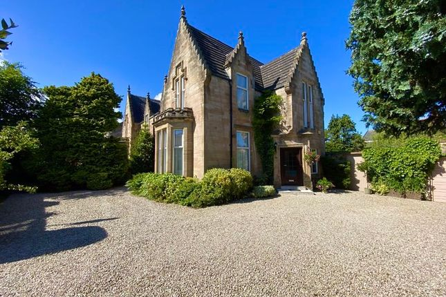 Thumbnail Property for sale in Carrick Road, Ayr