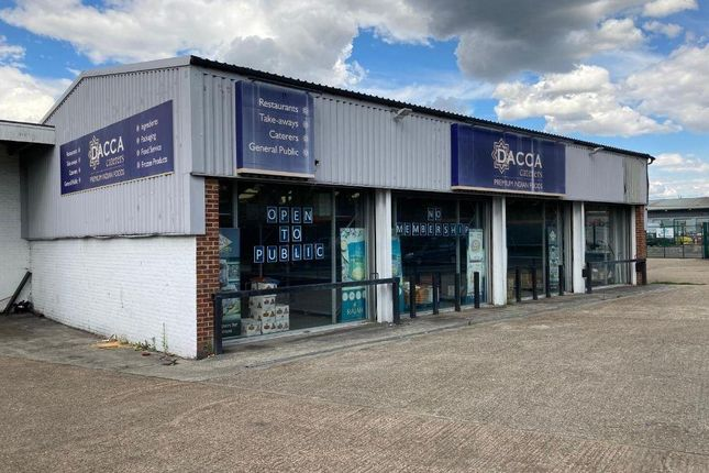 Thumbnail Light industrial to let in 2 Lockfield Avenue, Enfield