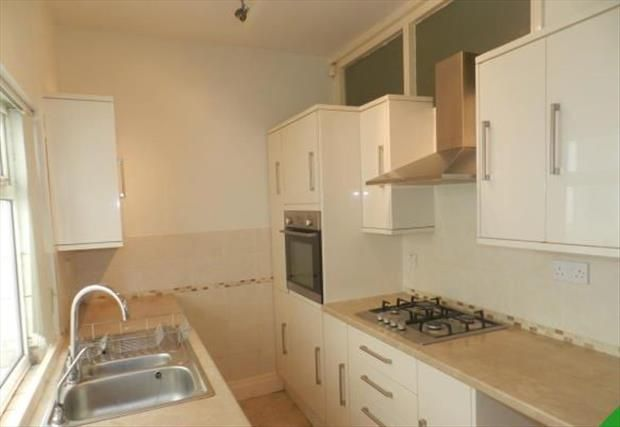 Kitchen One of Coronation Road, Thornton Cleveleys FY5