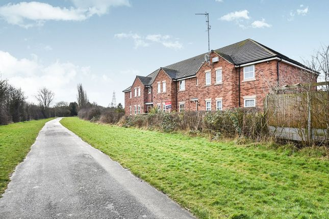 Thumbnail Flat for sale in Highgrove Court, Shelton Lock, Derby