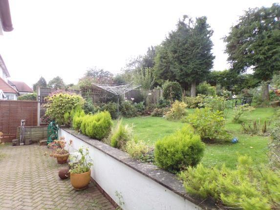 Garden of Redditch Road, Kings Norton, Birmingham, West Midlands B38