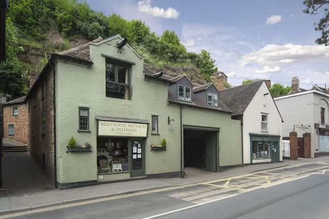Thumbnail Property for sale in Underhill Street, Bridgnorth