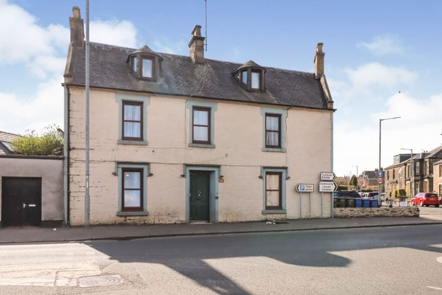 Thumbnail Semi-detached house for sale in Mar Place, Alloa