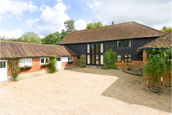 Thumbnail Equestrian property for sale in Mayfield Road, Cross In Hand