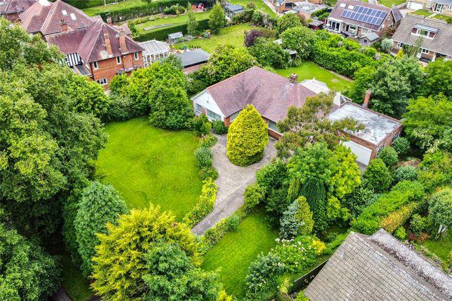 Thumbnail Land for sale in West Ella Road, Kirk Ella, Hull