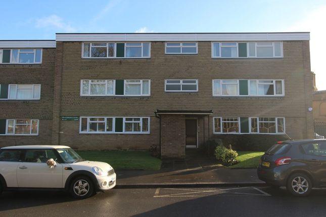 2 bed flat to rent in Metchley Lane, Harborne, Birmingham