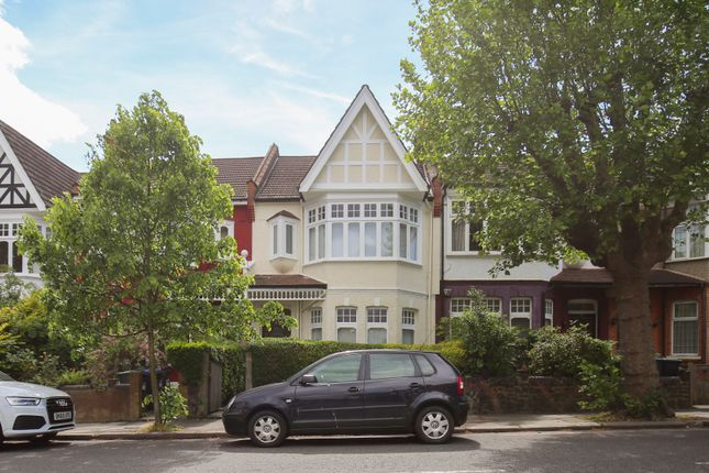 Thumbnail Terraced house to rent in Fox Lane, Palmers Green