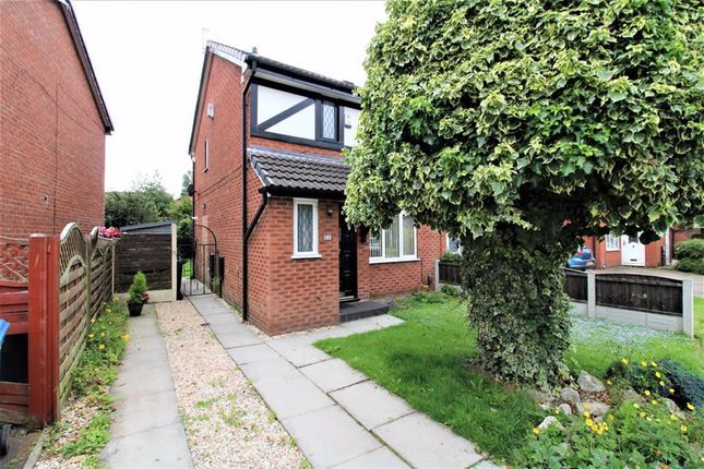 Thumbnail Semi-detached house to rent in Inglewhite Close, Bury