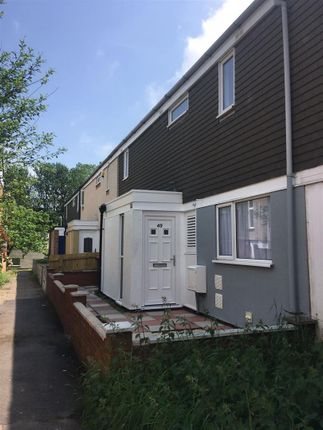 Thumbnail Property to rent in Stanwyck, Sutton Hill, Telford