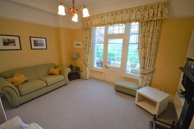 Thumbnail Property to rent in Slade Road, Newton, Swansea